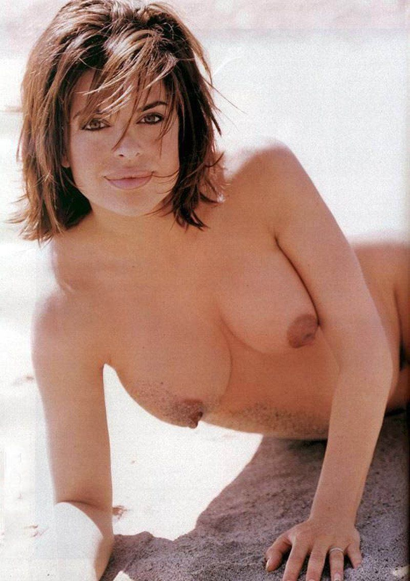 Harley davidson an nude wom
