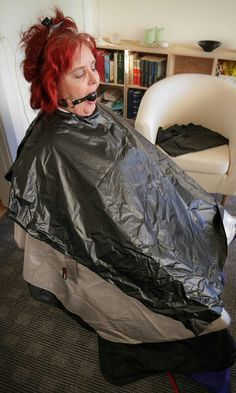 Mammoth reccomend Hair stylist bdsm salon shave