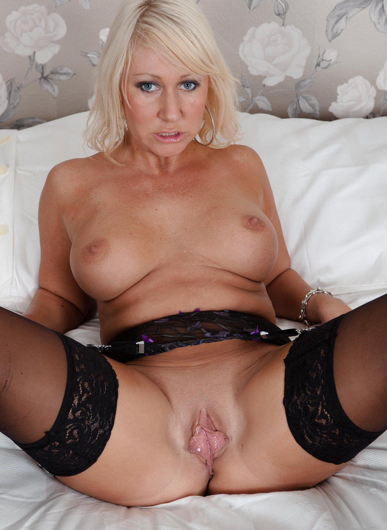 Mature big tit blonde porn star still that?