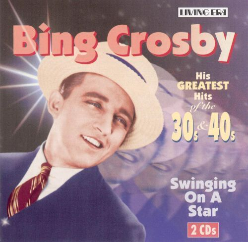 Armed F. reccomend 30s 40s fifty greatest his hit star swinging