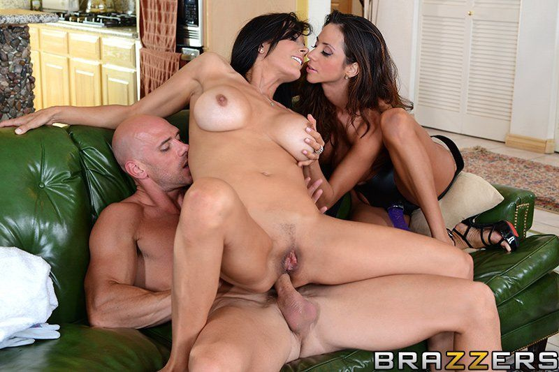 best of Threesomes Shay sights
