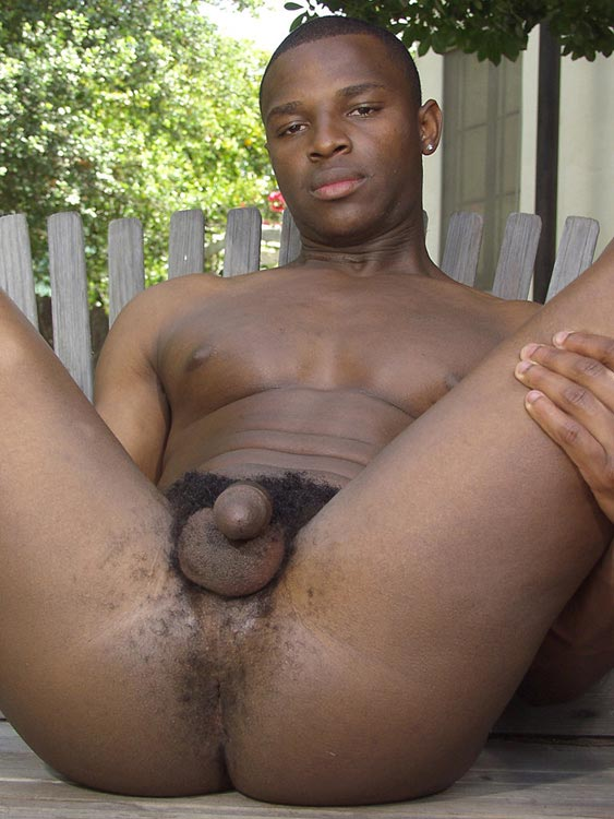 Was nude pics of big fat black guys consider, that