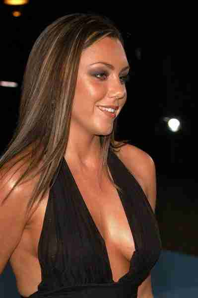Michelle heatons tits