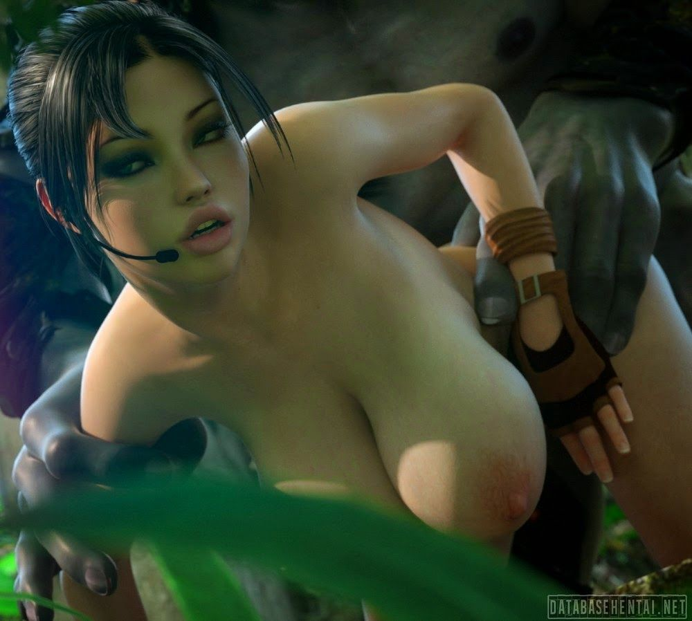 3D Hentai Video lara croft 3d hentai . xxx sex photos.