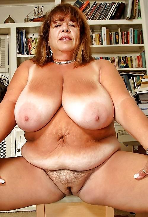 Big franny mature tits consider, that