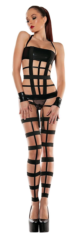 best of Womens Bondage clothing