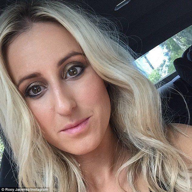 Nikki eilenstine nebraska slut exposed