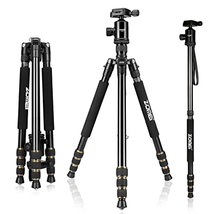 Amateur but want good value ball head and tripod