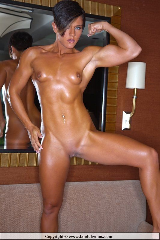Amatuer female body builder sex speaking