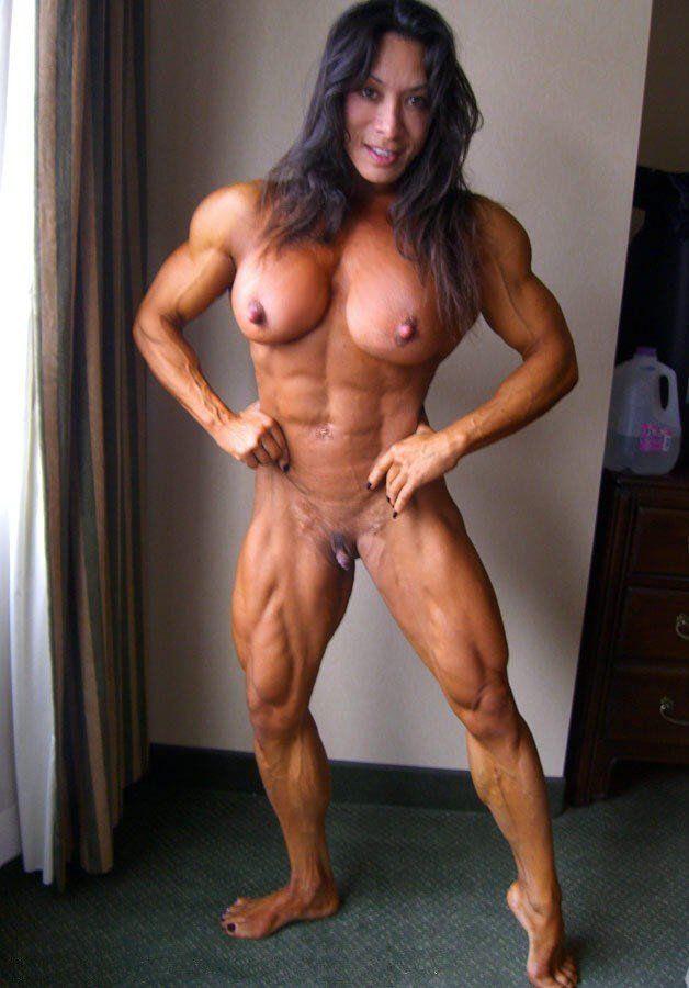 Naked girl bodybuilder Amateur Female Body Builders Naked Adult Images