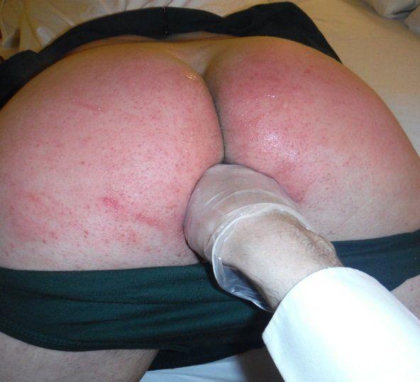 Pamela clit big