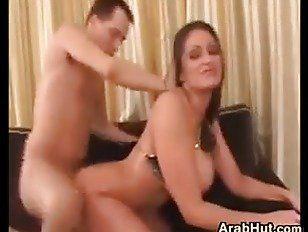 Arabic milf porn