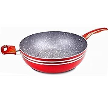 Turanga reccomend Asian pots and pans