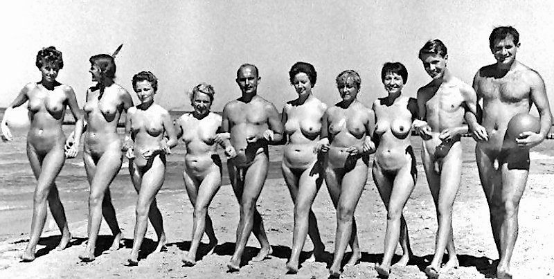 Apologise, but, group female nudists nudes opinion you