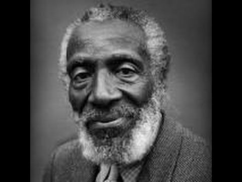 Zinger reccomend Dick gregory and manganese