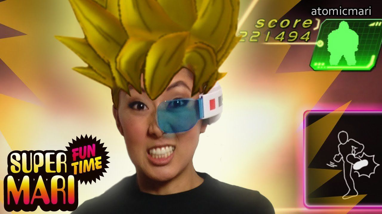 General reccomend Super mari fun time lasercorn