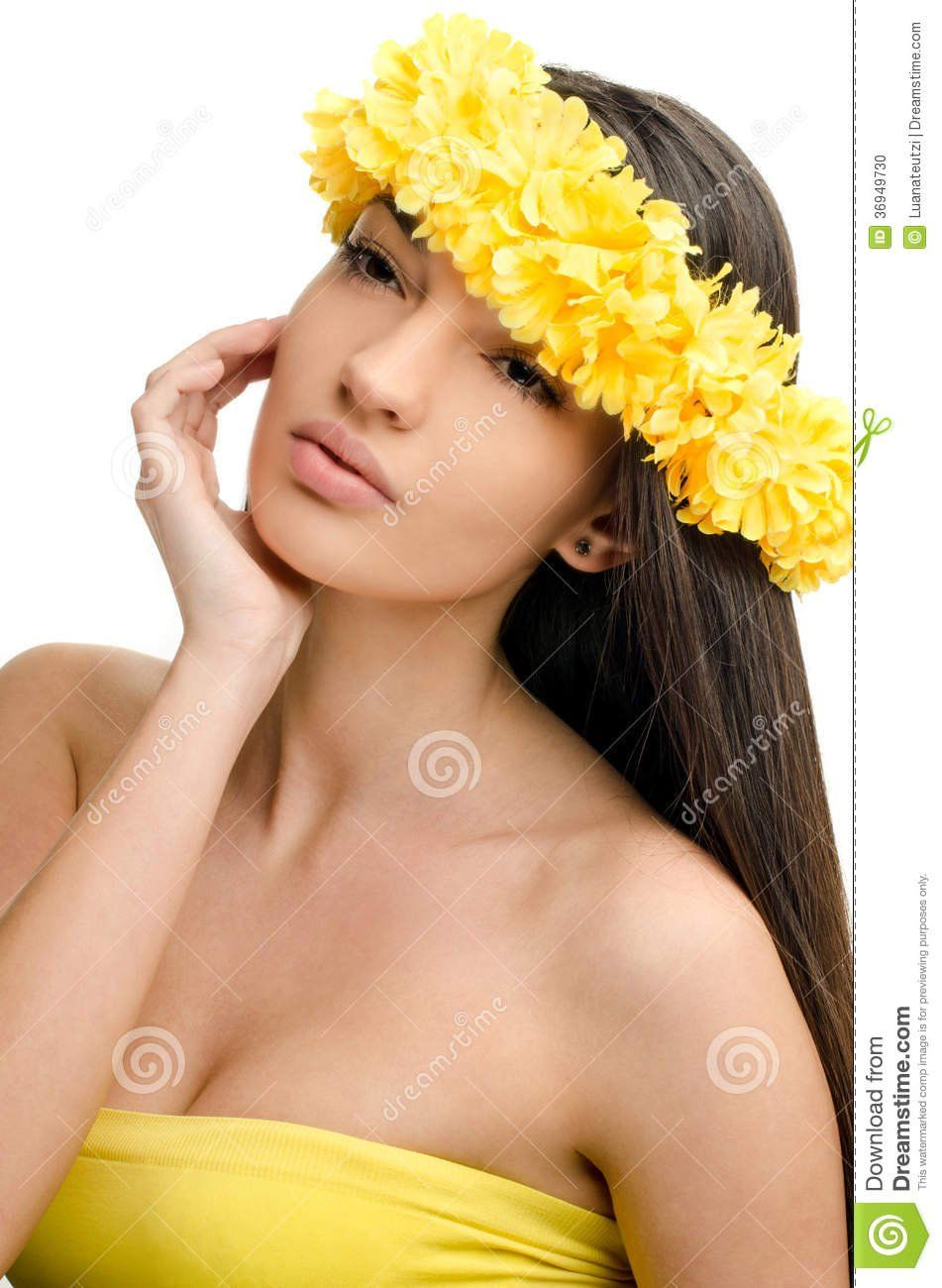 Twisty reccomend Beautiful woman in luau