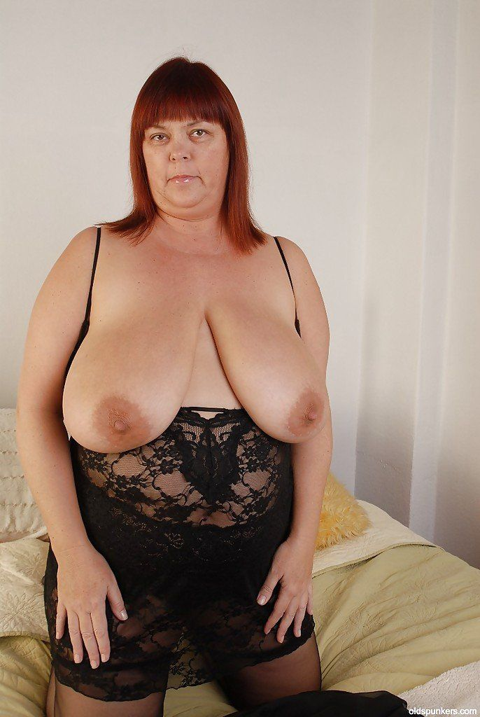 Mature chubby tits - New porn. Comments: 3