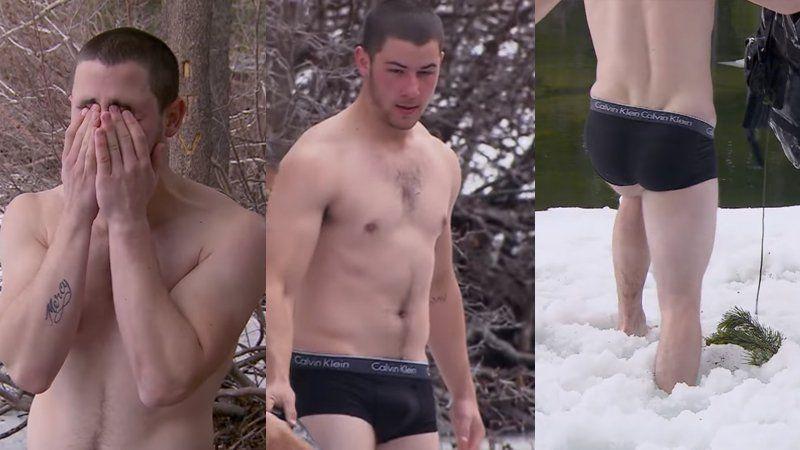 Gay masculine porn