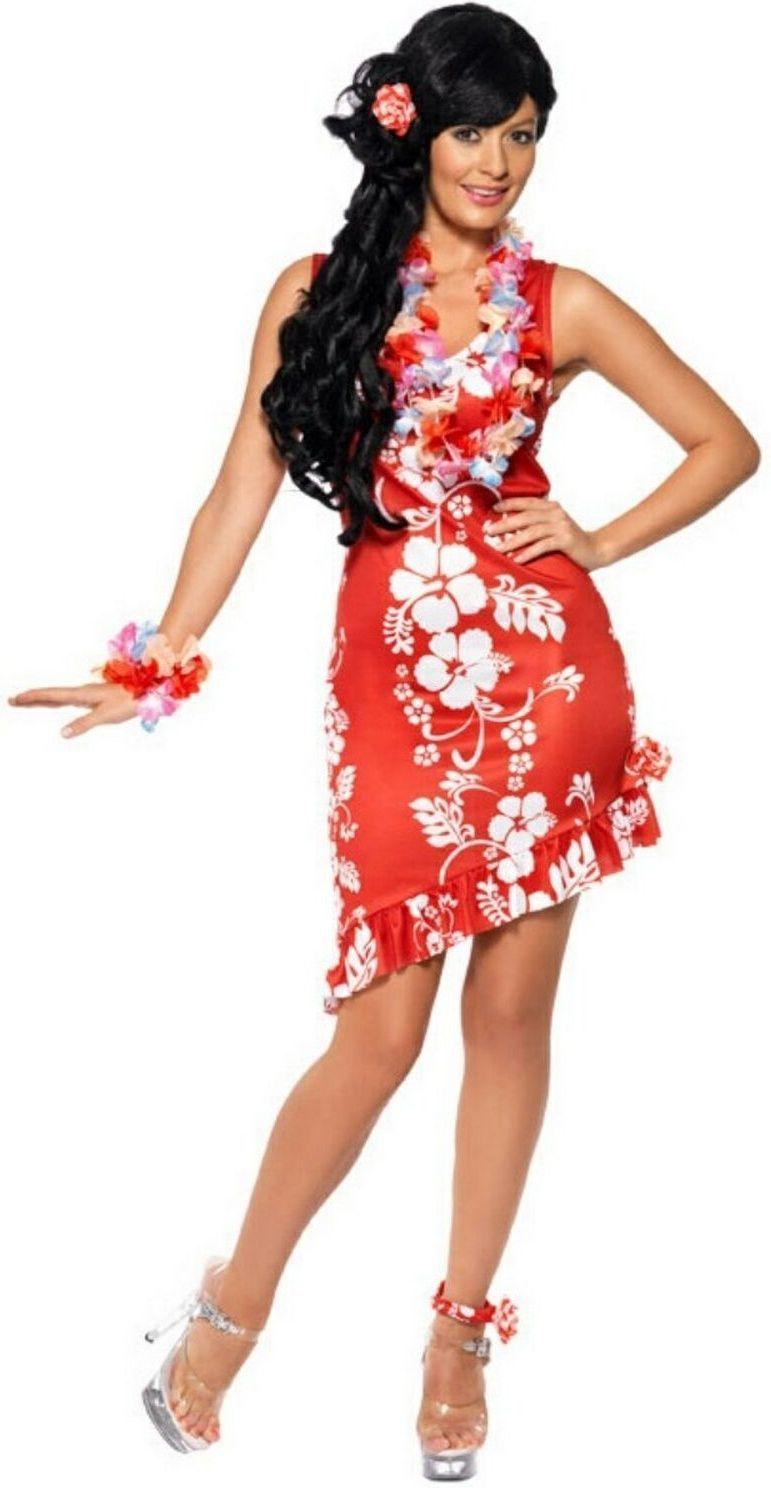 Artemis reccomend Beautiful woman in luau