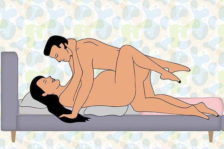Video sex position best Top 9