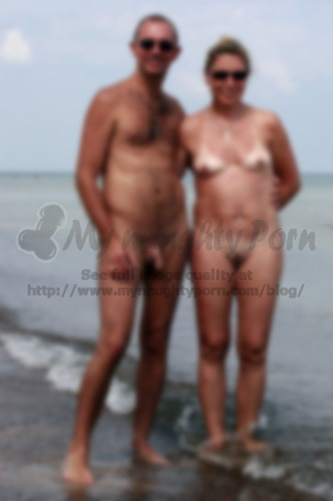 best of Nudist only Shaved beaches