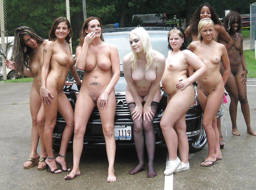Naked girls group black Black Girl Nude In Groups Naked Images