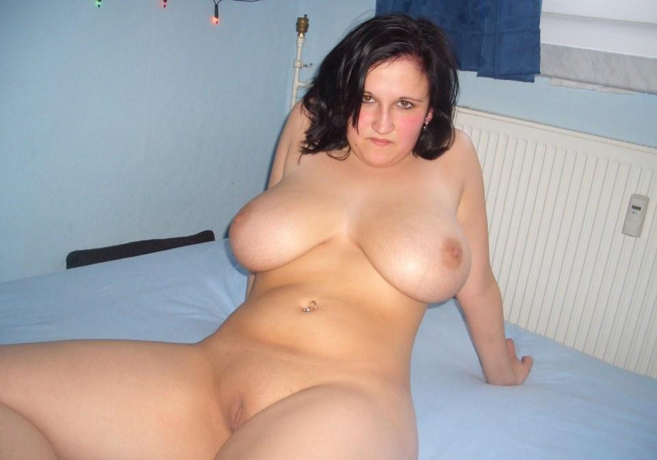 Think, Hot thick naked brunette milf