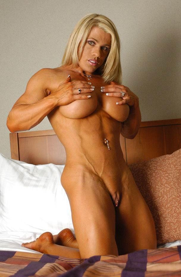 Big tits skinny girls gif