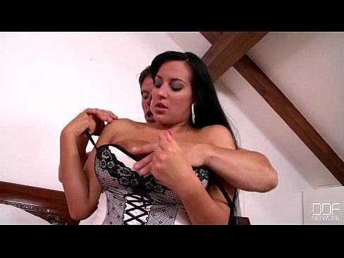 Doctor reccomend Busty ddf tit fuck