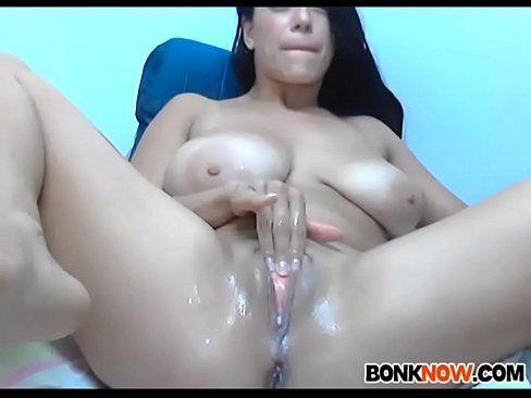 big black girl squirt