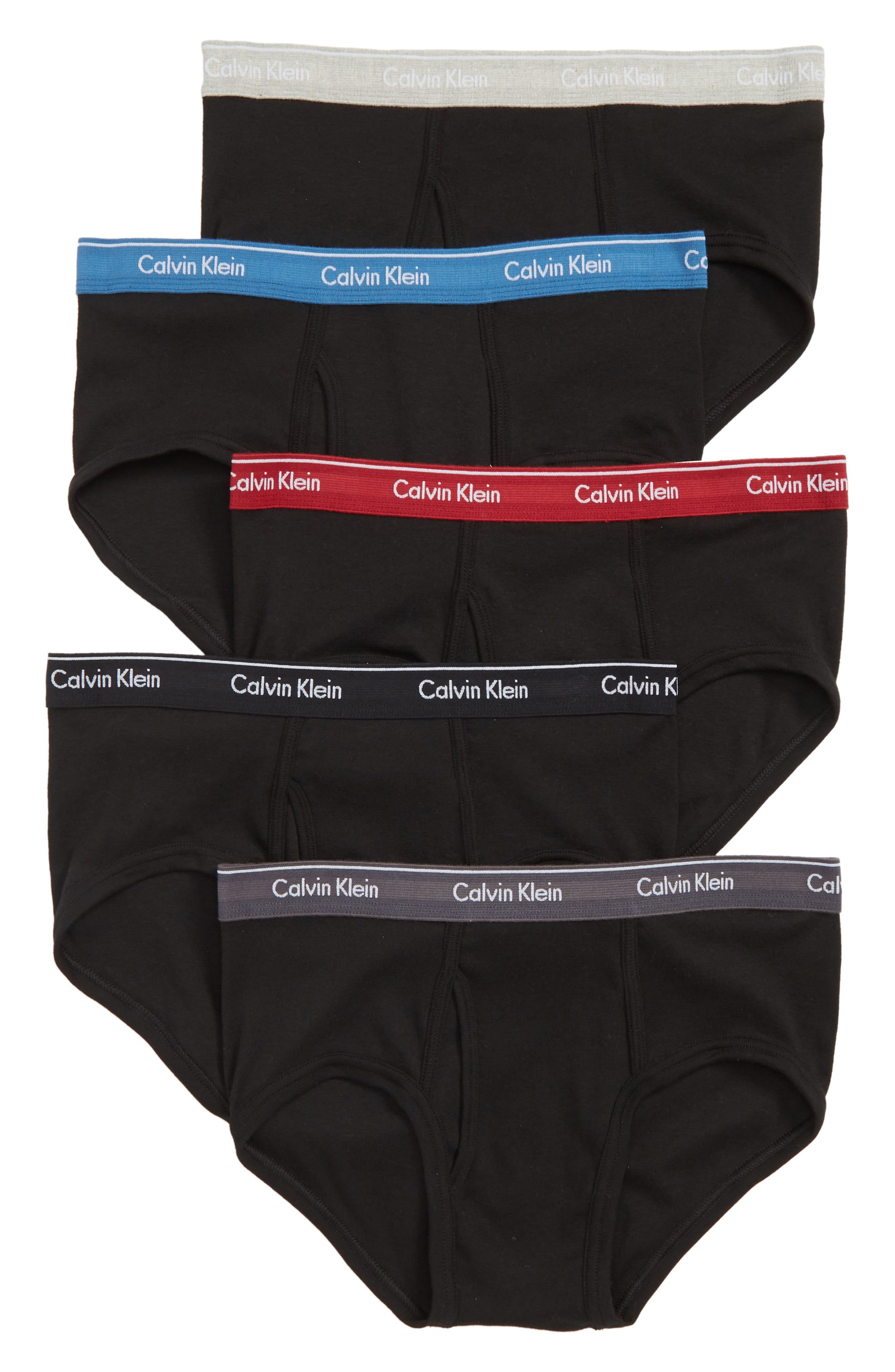 best of Microfiber Calvin bikini brief klein