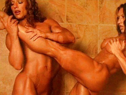 Women body builders sex clip gallery