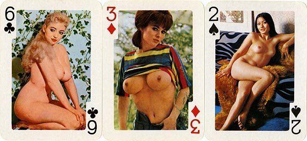 Matchless nude hustler cards consider