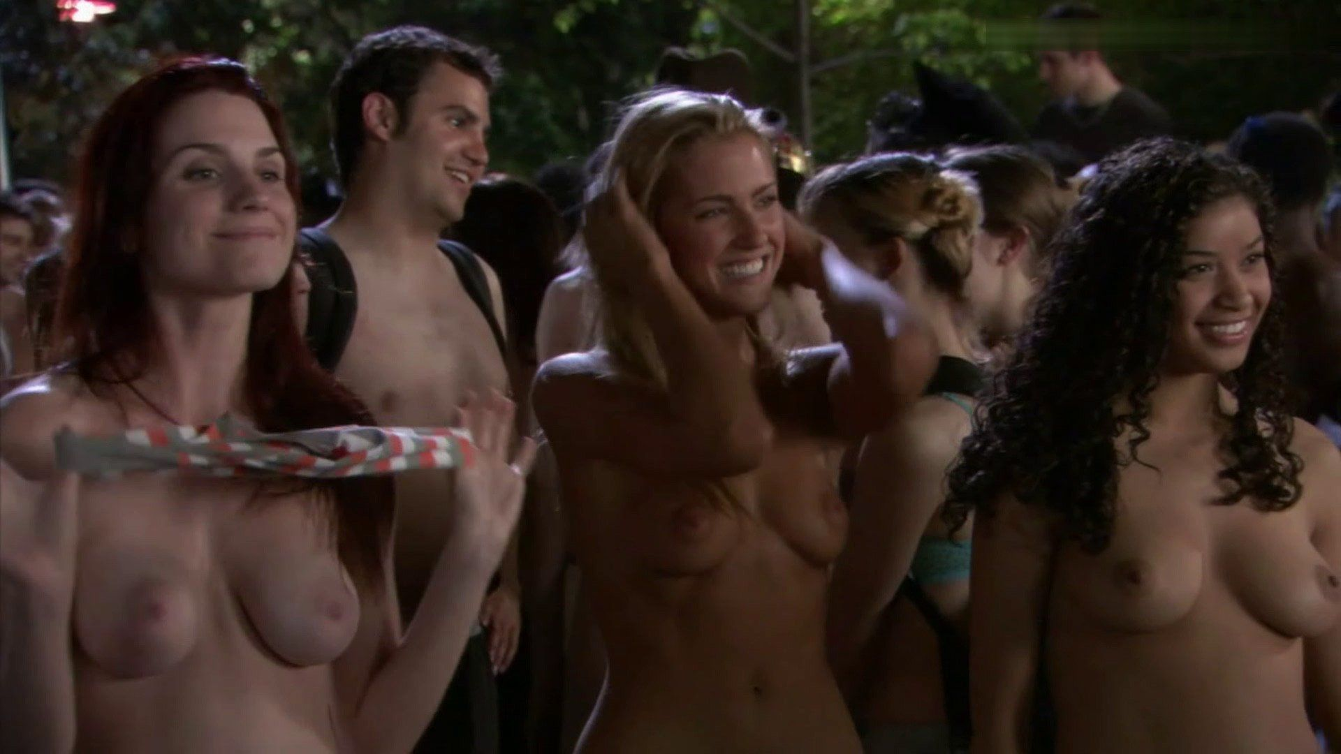 American Pie 5 Naked celebrity movie archive the naked mile - porn pic.