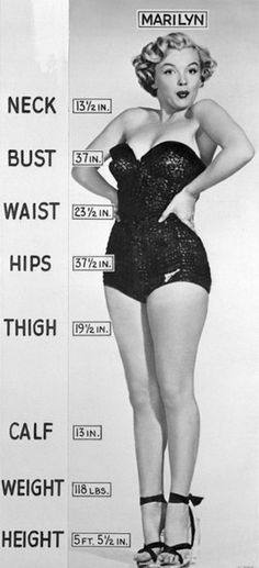 Tall nude woman