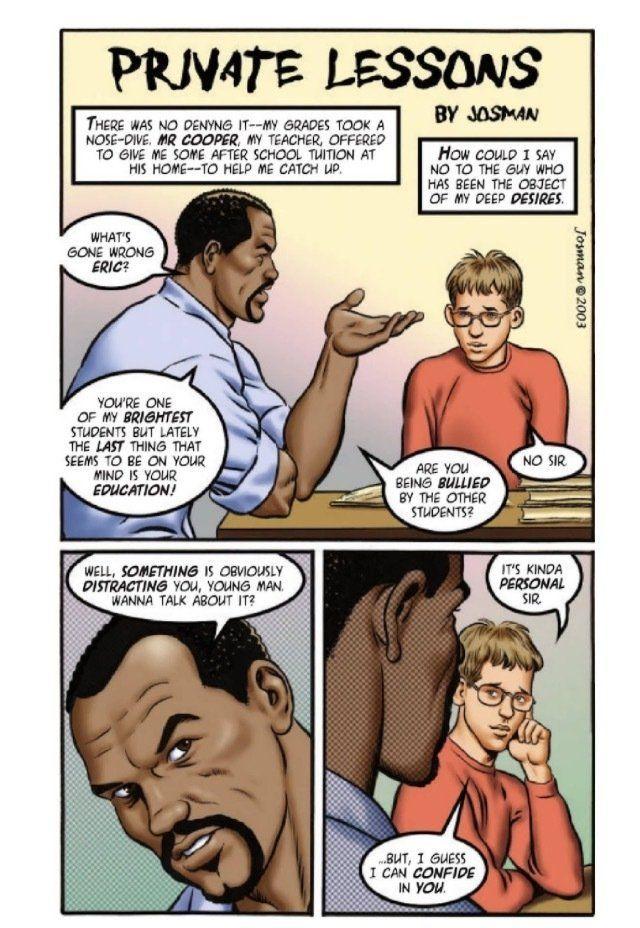 Cheese reccomend Comic gay josman