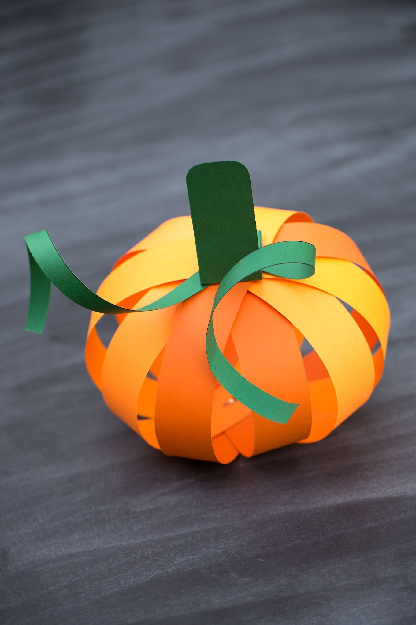 best of Paper pumpkins Crafting strip