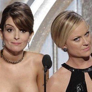 Commit tina fey nude boobs regret, that