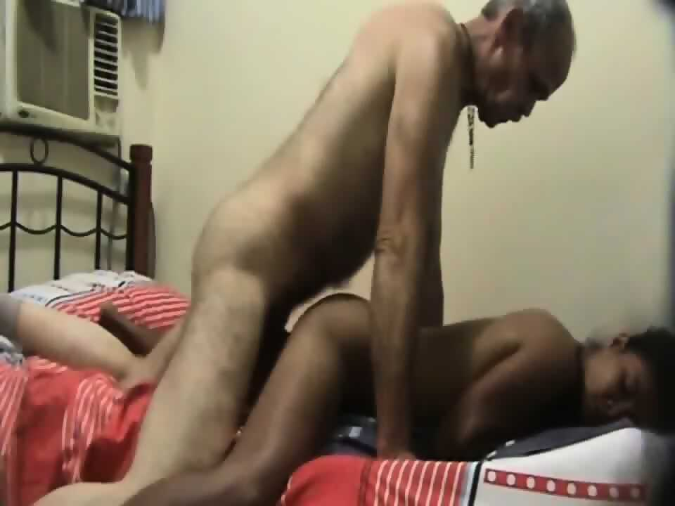 Real indian old sex