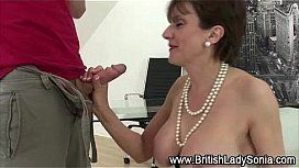 best of British video 50 slut