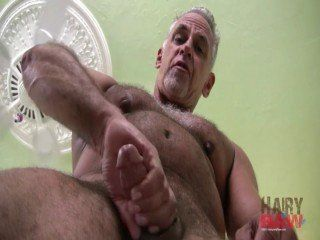 Bear cock tube