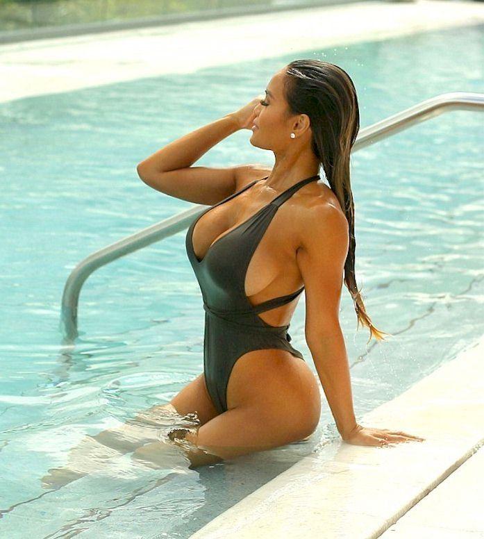 Sexy bikini girls korean nude