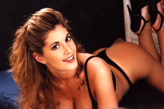 The sexy porn stars