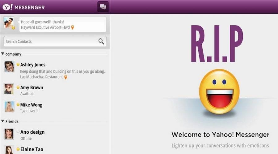 How to search for someone on yahoo messenger - Porn pic ...