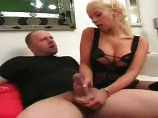Masturbation boys older women