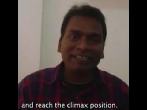 Very funny interview of an indian on skype