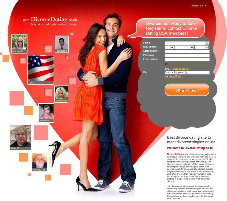 Kit-Kat reccomend New online dating site in usa