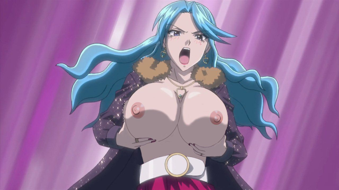 Kurumu hentai boobs
