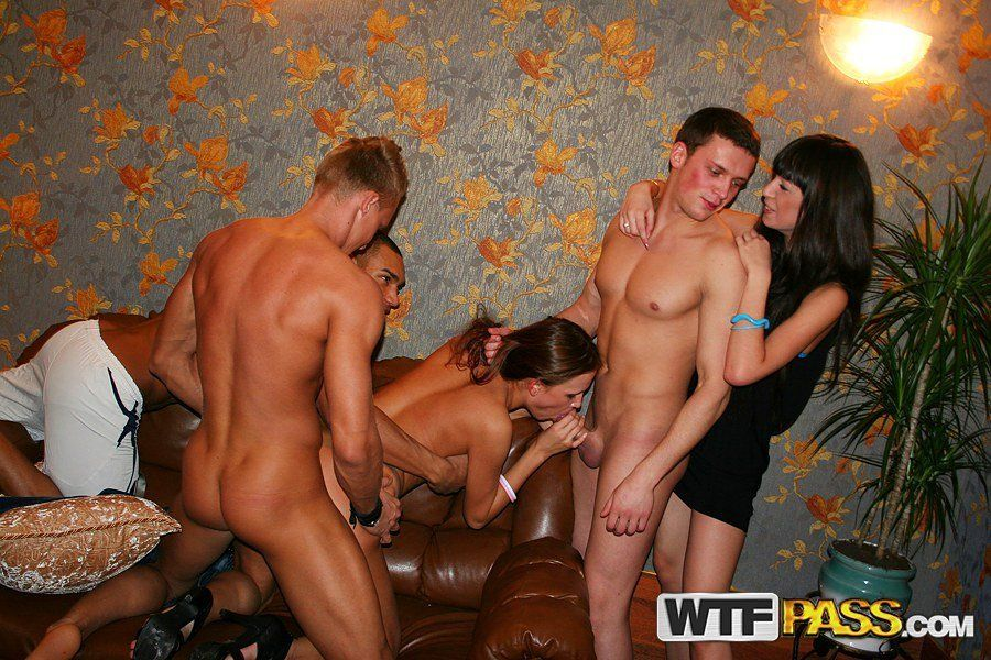 share your opinion. gangbang fisting dp simply matchless